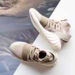 Adidas Consortium Tubular Doom Primeknit Sneakers