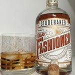 Studebaker Whiskey Old Fashioned Cocktail