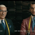 Mr. Porter SECRETS OF A WELL-FITTING SUIT