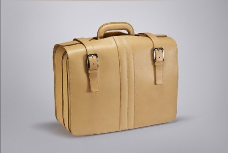 Tod's Business Overnight Bag