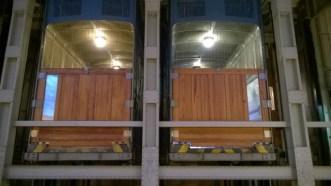 Aufzüge Elbtunnel