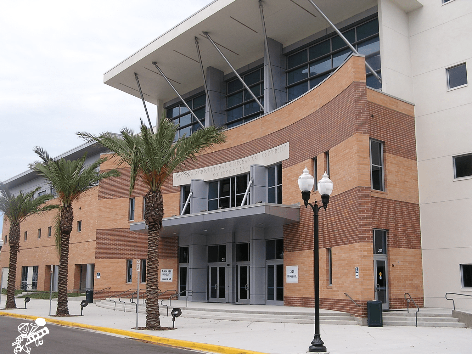 FAMU Law School