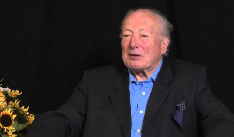 Robin Hardy – The Wicker Man and Beyond