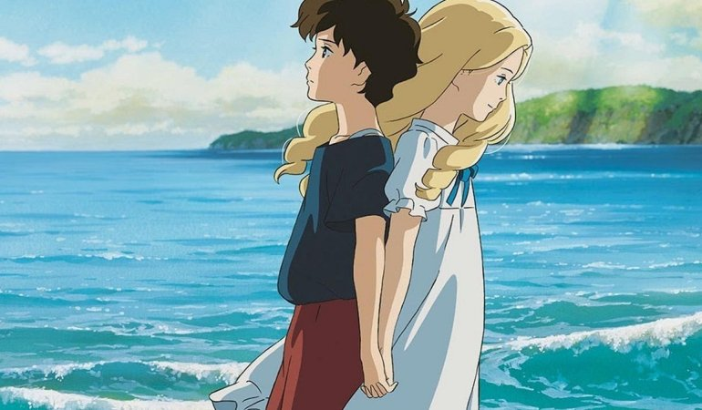 World Cinema Wednesday: When Marnie Was There (2014)