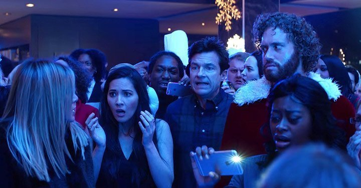 TRAILER PARK – Office Christmas Party