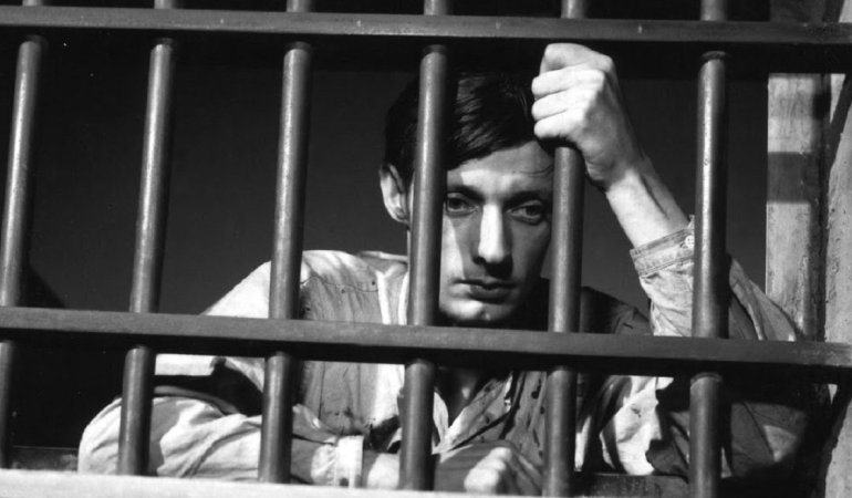 World Cinema Wednesday: A Man Escaped (1956)