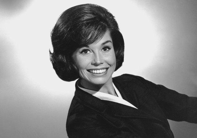 Mary Tyler Moore, 1936 – 2017
