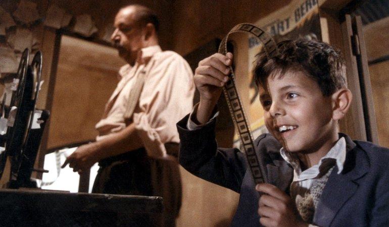 World Cinema Wednesday: Cinema Paradiso (1988)