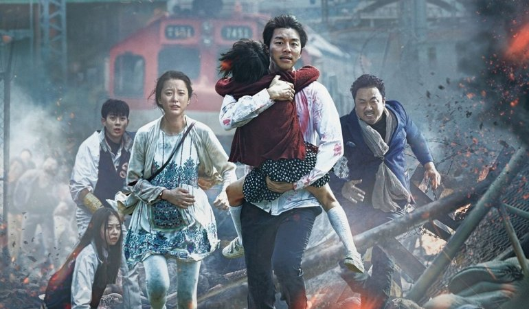 World Cinema Wednesday: Train To Busan (2016)