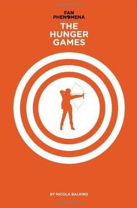 Hunger Games Fan Book