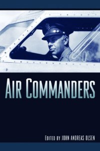"CSAF Gen. Mark Welsh has released his 2015 reading list, with ""Air Commanders"" topping the list."