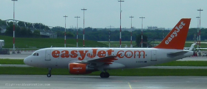 how to cancel easyjet flight