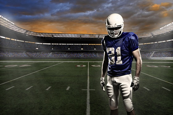 American Football or NFL - What an American thinks when you ask do you like football?