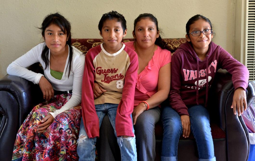 Carmen family