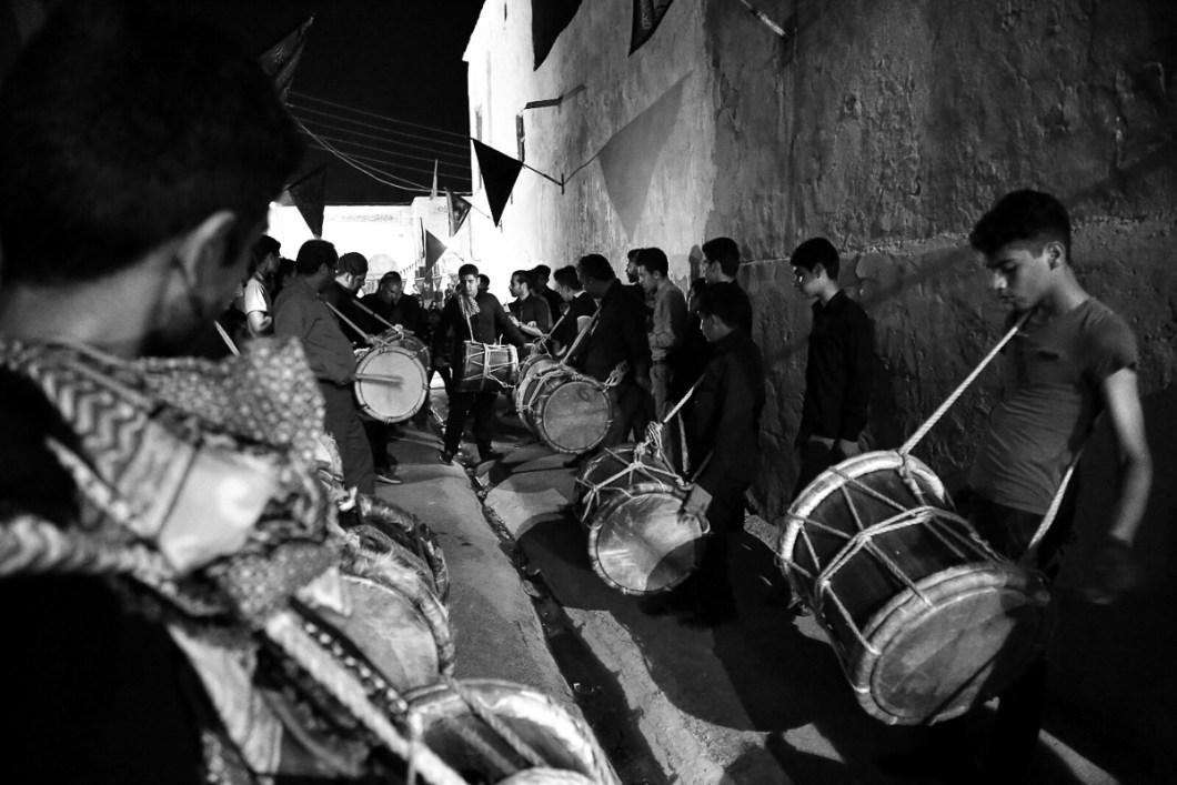 Iran, photo essay, FLINT, music-16