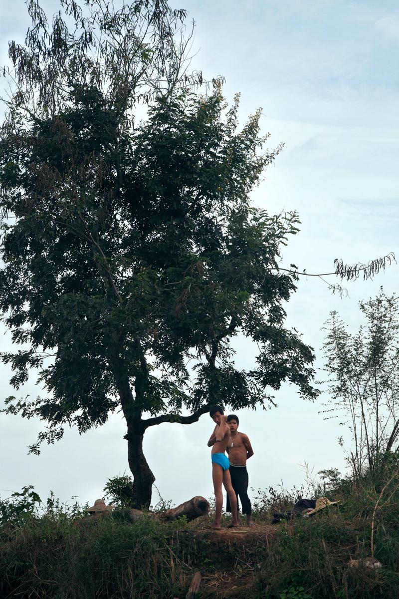 FLINT, Lake of Life, Photo essay, Irene Barlian-14