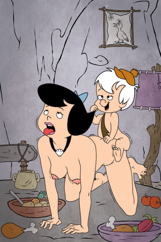 Flintstones Xxx Cartoons