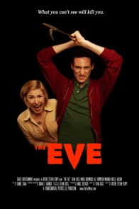 The Eve Evil Dead Homage