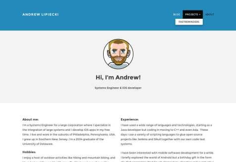 www.andrewlipiecki.com