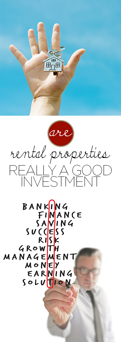 Rental properties, investing in rental properties, investments, investment ideas, popular pin, money, make money, grow your money