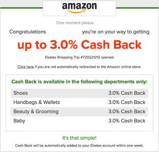 How to Make Extra Cash Using Ebates4