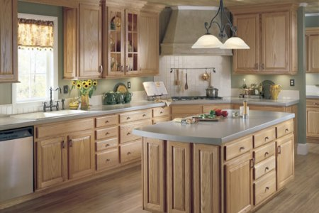 primitive country kitchen ideas | home designs project