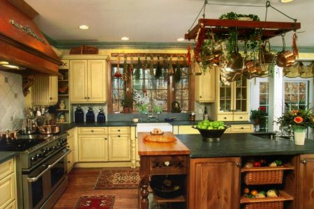 country kitchen designs photo gallery | home designs project