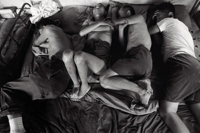 精神病院 天津 1989
