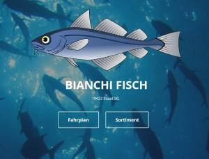 BIANCHI FISCH