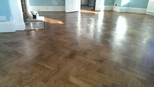 London Floor Sanding Company