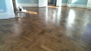 London Floor Sanding Company