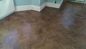Floor Sanding Restoration london