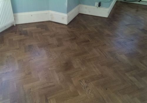Floor Sanding Restoration london