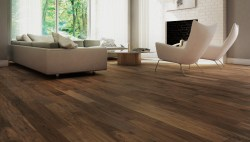 Small Of Walnut Hardwood Flooring