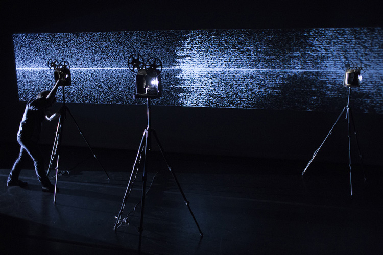mirage-festival-performance-martin-messier-projectors