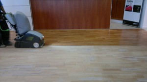 floor sanding service guildford