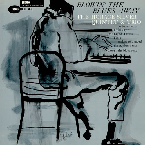 Horace-Silver-Blowin-The-Blues-479425