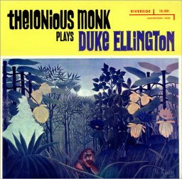 Thelonious Monk Plays Duke Ellington