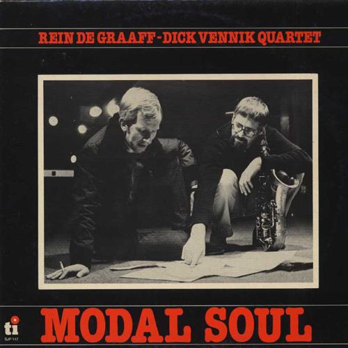 Rein de Graaff - Modal Soul