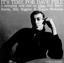 It's Time For Dave Pike