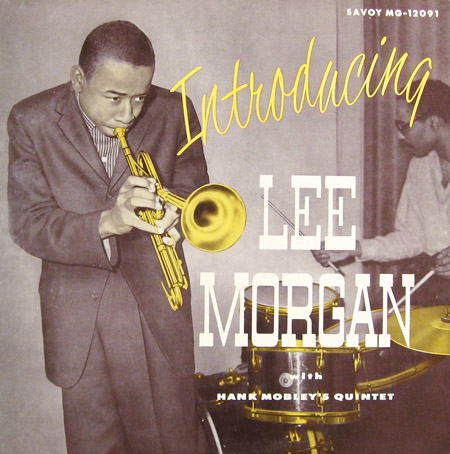 Introducing Lee Morgan