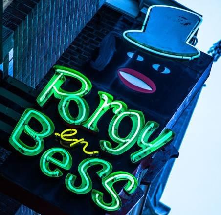 Porgy & Bess, Noordstraat, Terneuzen