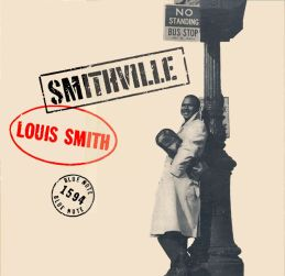 Louis Smith - Smithville