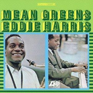 Eddie Harris - Mean Greens
