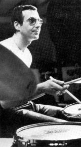 Eric Ineke, 70's