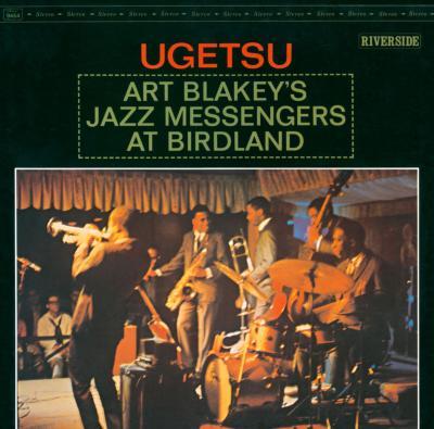 Art Blakey's Jazz Messengers - Ugetsu