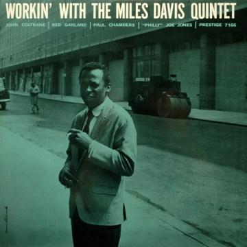 Miles Davis Quintet - Workin'