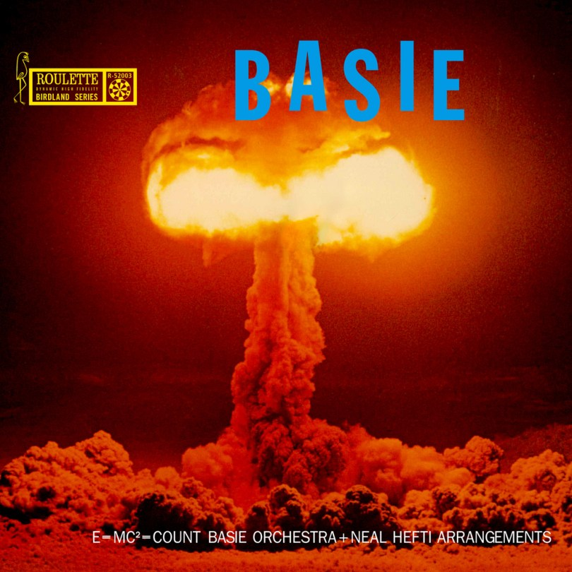 Count Basie - The Atomic Basie