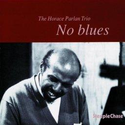 Horace Parlan - No Blues
