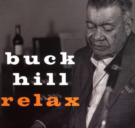 Buck Hill - Relax